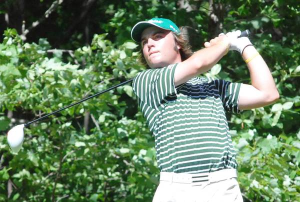Joey Garber of Petoskey qualified for the U.S. Amateur by winning an 86-player qualifier Monday in suburban Cleveland. It is the second time that Garber, 20, has qualified for golf's most prestigous amateur event. It is scheduled for Aug. 13-19 at Cherry Hills Country Club in Colorado.