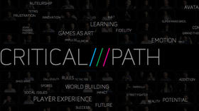 Critical Path project provides introspection and institutional memory to game design