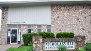 The city of Nicholasville has been awarded a $740,000 Community Development Block Grant (CDBG) related to a scattered-site housing project, Mayor Russ Meyer announced during Monday's city-commission meeting.