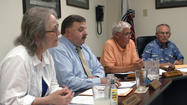 Boyne City commissioners discuss options to quiet factory