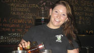 Bartender Buddha: Harriet Scanlan of Colony Grill in Avon