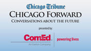 SEPT 10 | Chicago Forward: Windy City White House 2012