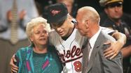 Vi Ripken through the years [Pictures]