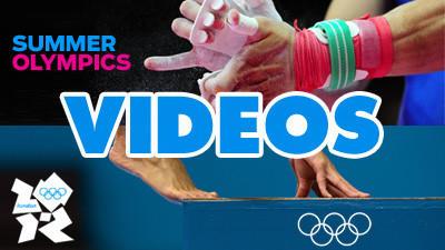 Summer Olympics videos