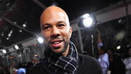 "Though South Side native rapper Common <a href=""http://www.reuters.com/article/2012/07/24/tagblogsfindlawcom2012-celebrityjustice-idUS253698694520120724"" target=""_blank""><strong>currently faces foreclosure on his Chicago condo</strong></a>, obviously the hometown favorite isn't in danger of not having somewhere to stay."