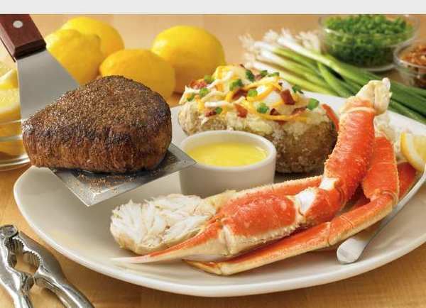 Bloomin' Brands seeks up to $321 million in IPO.