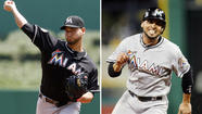 Anibal Sanchez and Omar Infante to Tigers