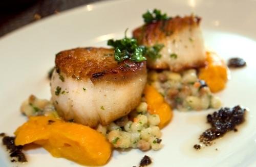Chicago restaurants: new reviews - The Florentine