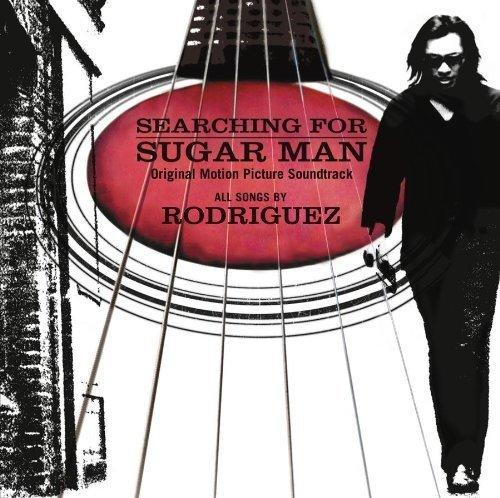 The 'Searching for Sugar Man' documentary traces the career of 1970s singer-songwriter Rodriguez.