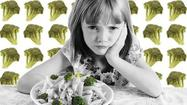 Getting serious about picky eating