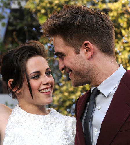 "Kristen Stewart admitted to stepping out on boyfriend  (and ""Twilight"" saga co-star) Robert Pattinson with ""Snow White and the Huntsman"" director Rupert Sanders. Will the couple weather the storm?"