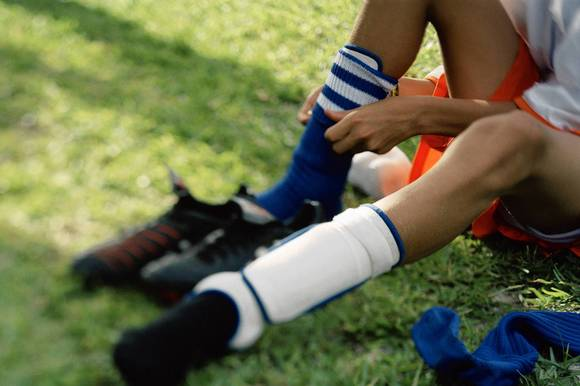 Should your child have a minimum, maximum number of sports to play?
