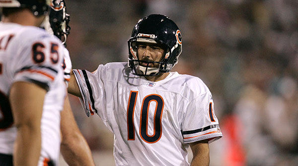 California-based Waypoint Homes, co-run by former Bears kicker Doug Brien, plans to acquire, rehab and rent as many as 100 homes a month in the Chicago area. Read more