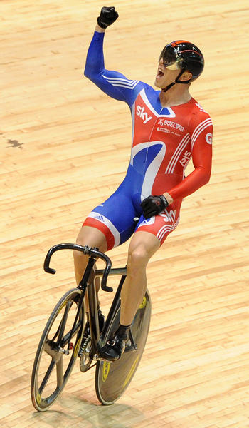 <b>Key dates: </b>Aug. 2, team sprint finals; Aug. 3, team pursuit finals; Aug. 5, omnium finals; Aug. 6, sprint finals.<br> <br> <b>Venue: </b>Olympic Park<br> <br> <b>Big story: </b>The host nation hopes to earn up to 10 cycling medals, and the large majority of them are expected on the track. Chris Hoy of Scotland (above) won three gold medals in Beijing and hopes to repeat that success.<br> <br> <b>Top U.S. prospects: </b>Bobby Lea has the U.S. omnium spot, and Jimmy Watkins of Bakersfield will represent the U.S. for the men's sprint, though neither are likely medal contenders.<br> <br> <b>Others to watch: </b>Gregory Bauge and Kevin Sireau of France could win multiple medals, and Germany's sprint trio -- Robert Forstemann, Max Levy and Stefan Nimke -- have said they will challenge British supremacy.<br> <br> <b>Little-known fact: </b>Track cycling has been in every Olympics except 1912, when Stockholm was unable to build a velodrome.