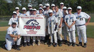 The Hagerstown PONY-13 All-Stars are about to earn some frequent flyer miles.