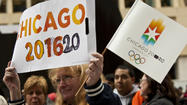 "LONDON — What if, on Oct. 2, 2009, in Denmark, International Olympic Committee President Jacques Rogge had said: ""Tonight I have the honor to announce that the Games of the 31st Olympiad are awarded to the city of ... Chicago.""?"