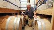 Photo Gallery: Winemaker Rich McCormick