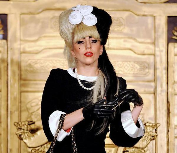 Judge sides With Lady Gaga On Toy Dolls