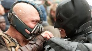 The Dark Knight Rises Controversies