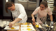'Top Chef Masters' recap: Season 4 premiere
