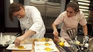 'Top Chef Masters' recap:
