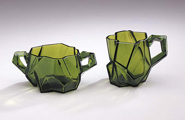 Washington County Museum of Fine Arts's exhibit of American Decorative Arts will be on display through Sunday, Sept. 16.