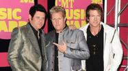 Interview: Rascal Flatts singer Gary LeVox finally impresses his daughters