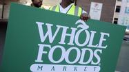 En dos años la cadena de supermercados Whole Foods Market abrirá un nuevo local en Pompano Beach, en la esquina noroccidental de la intersección de North Federal Highway (US1) y Copan's Road, en el espacio que fue ocupado por K-Mart.