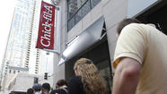 Chicago Chick-fil-A owner wants to talk with Emanuel