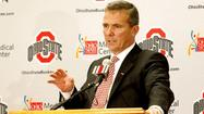 Urban Meyer is a planner. He's one of those guys who has every second of his day accounted for. Six months ahead of time.