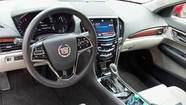 Photos: 2013 Cadillac ATS