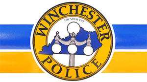 Winchester police Thursday, July 26, 2012
