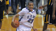 Mount St. Joseph's Phil Booth one of the nation's top 2014 guard prospects