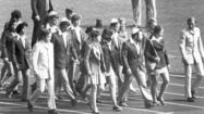 "In September 1972, the world watched in disbelief as 11 Israeli athletes were murdered by the Palestinian terrorist organization ""Black September"" at the Summer Olympic Games in Munich. The story, and Israel's decade-long retaliation, have been captured in countless movies, books and miniseries."