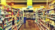 Man aisle: New York grocery store dedicates section to dude items