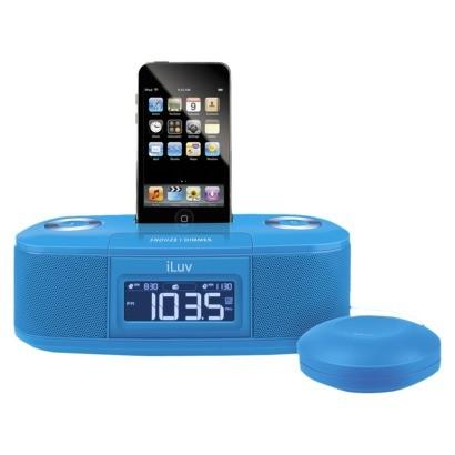 An alarm clock that shakes the bed will ensure that no one will ever be late to their morning classes.