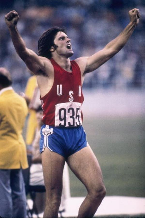 "Now better known for his plastic surgeries and role as the celebrity step-father on ""Keeping Up With the Kardashians,"" Bruce Jenner was once a track and field athlete who took home the decathlon gold medal in the 1976 Summer Olympics in Montreal."