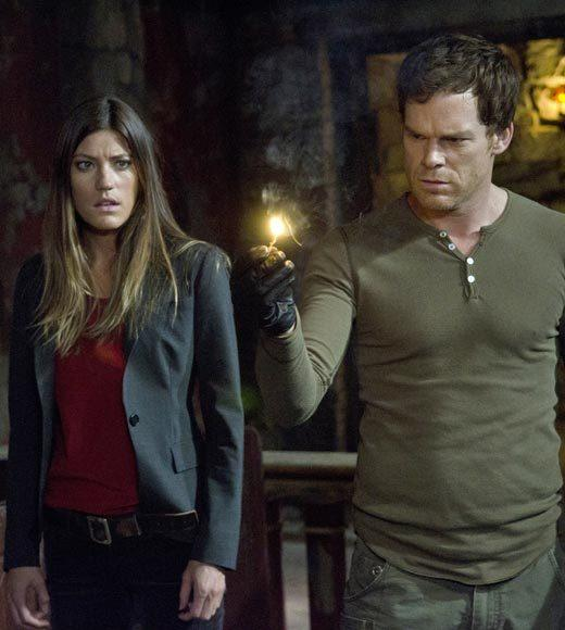 Fall TV 2012: Premiere dates for new and returning shows: 7 p.m.   60 Minutes (CBS)   8 p.m.   Once Upon a Time (ABC) The Amazing Race (CBS) The Simpsons (FOX)   8:30 p.m.   Bobs Burgers (FOX)   9 p.m.   Revenge (ABC) The Good Wife (CBS) Family Guy (FOX) Dexter (Showtime) (pictured)   9:30 p.m.   American Dad (FOX)   10 p.m.   666 Park Avenue (ABC) The Mentalist (CBS) Homeland (Showtime)