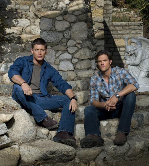 Fall TV 2012: Premiere dates for new and returning shows: 8:30 p.m.   The Neighbors (ABC; time-period premiere)   9 p.m.   Supernatural (The CW) (pictured)