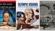 New in Bookstores: Olympic reads