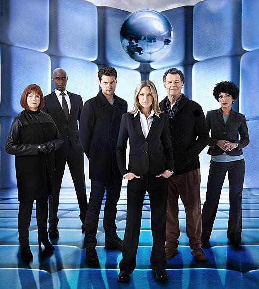 Fall TV 2012: Premiere dates for new and returning shows: 8 p.m.   CSI: NY (CBS)   9 p.m.   Made in Jersey (CBS) Fringe (FOX) (pictured)   10 p.m.   Blue Bloods (CBS)