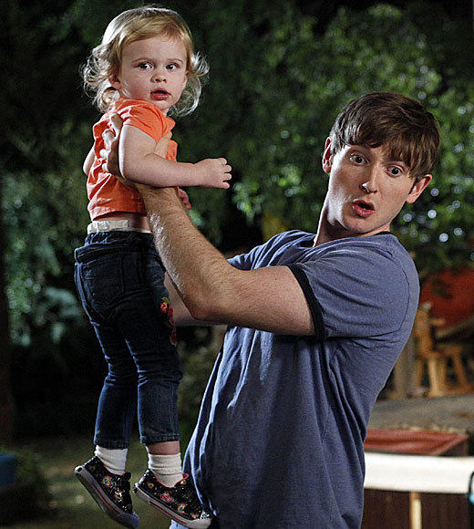 Fall TV 2012: Premiere dates for new and returning shows: 8 p.m.   Raising Hope (FOX) (pictured) Hart of Dixie (The CW)