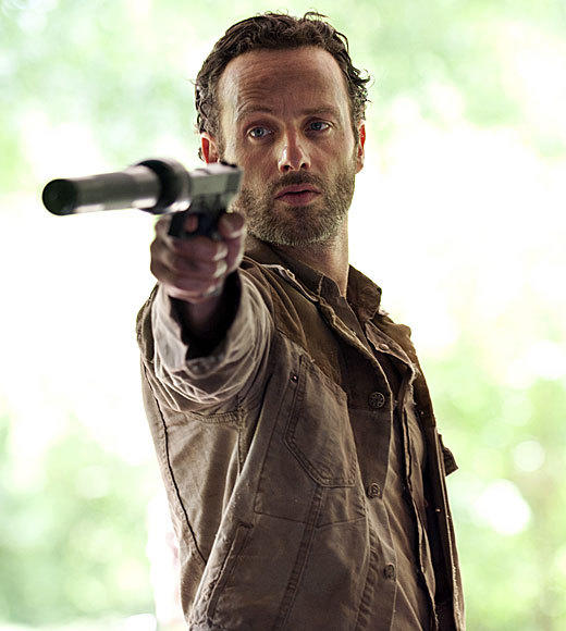 Fall TV 2012: Premiere dates for new and returning shows: 9 p.m.   The Walking Dead (AMC)