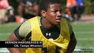 Vernon Hargreaves III, the top-ranked player in the Sentinel's Florida Top 100, confirmed what has been speculated all week on Thursday, that he will be a Florida Gator.