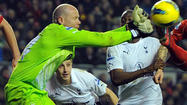 Brad Friedel began his career in the English Premier League when there were only a handful of Americans playing soccer overseas. He has watched the country's top league gain popularity in the U.S. and has seen some of his fellow Americans become stars in England.