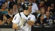 <strong>I know that the Sox are committed to Adam Dunn's home run production. However, I can't for the life of me, why he is put third in the batting order. Alex Rios or A.J. Pierzynski would be a much better fit. Dunn is on his way to setting the single-season strikeout record. Last year he set the record for the lowest batting average in 150 years. He does not move runners along, strikes out in key situations, or hits into a double play. He does walk a lot. Why not move him back to seventh and give the key offensive players more at bats?</strong> -- Jerry Davia; Mill Valley, Calif.