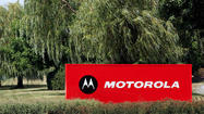 Motorola Mobility leaving Libertyville for downtown Chicago