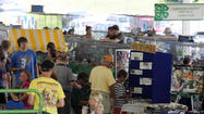 Pictures: Harford County Farm Fair Thursday