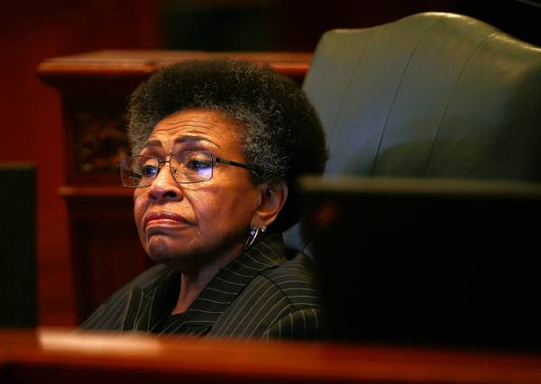 State Rep. Connie Howard, D-Chicago, stepped down July 9.