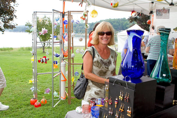 The East Jordan Portside Arts Fair is 10 a.m.-5 p.m. on Saturday, Aug. 4, and 10 a.m.-4 p.m. on Sunday, Aug. 5.